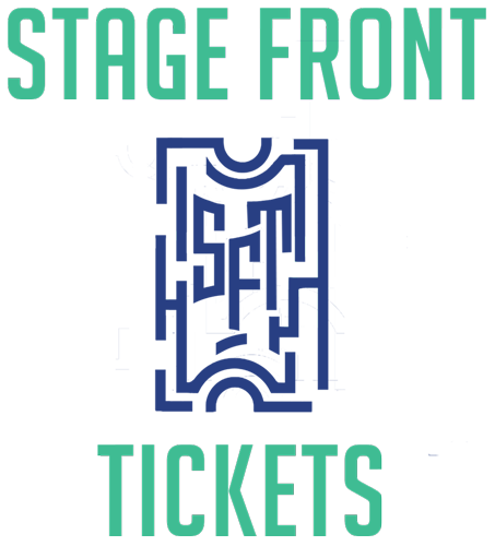 Stage Front Tickets